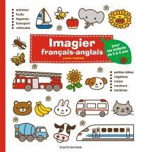 Imagier français-anglais