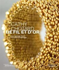 Cathy Chotard