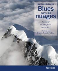 Blues dans les nuages