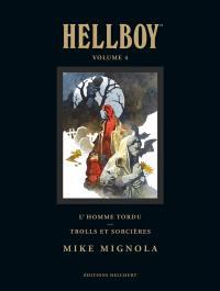 Hellboy. Volume 4,