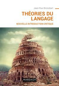 Théories du langage