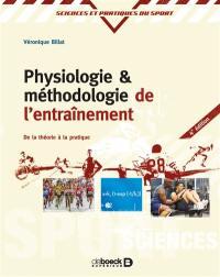 Physiologie & méthodologie de l'entraînement