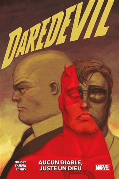 Daredevil. Volume 2, Aucun diable, juste un dieu