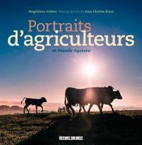 Portraits d'agriculteurs