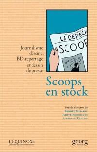 Scoops en stock
