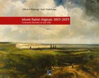 Mont-Saint-Aignan, 1819-2019