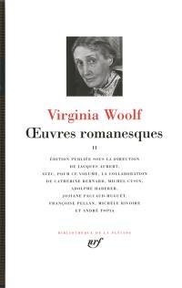 Oeuvres romanesques. Volume 2,