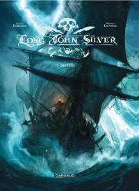 Long John Silver. Volume 2, Neptune