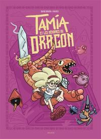 Tamia et les souvenirs du dragon