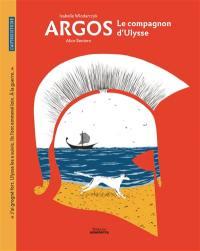 Argos, le compagnon d'Ulysse