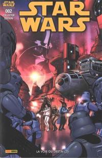 Star Wars. n° 2, Darth Vader