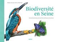 Biodiversité en Seine