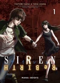 Siren rebirth. Volume 1,