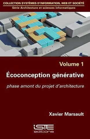 Ecoconception générative