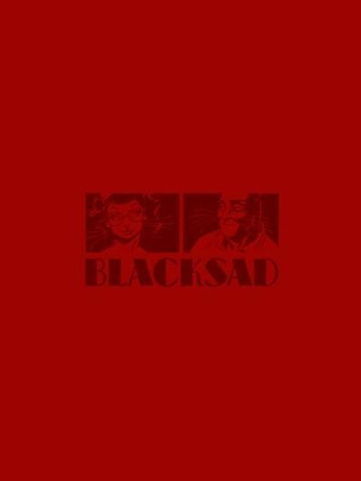 Blacksad. Volume 3, Âme rouge