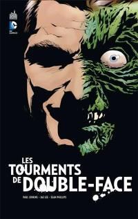 Batman, Les tourments de Double-Face