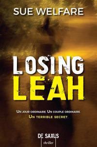 Losing Leah