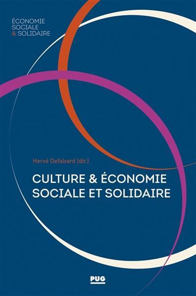 Culture & économie sociale et solidaire