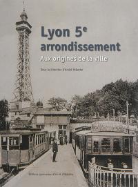 Lyon 5e arrondissement