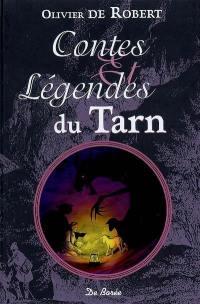 Contes et légendes du Tarn