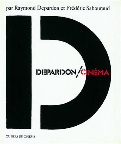 Depardon cinéma