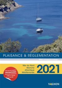 Plaisance & réglementation 2021