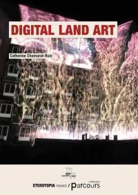 Digital land art