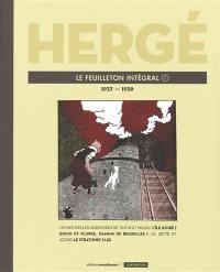 Le feuilleton intégral. Volume 7, 1937-1939