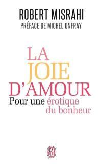 La joie d'amour