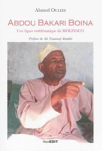 Abdou Bakari Boina