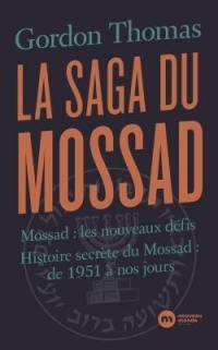 La saga du Mossad
