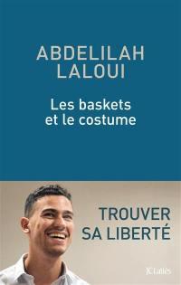 Les baskets et le costume