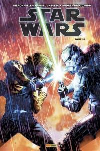Star Wars. Volume 10, La fuite