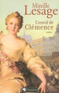 L'envol de Clémence