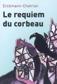 Contes fantastiques. Volume 1, Le requiem du corbeau