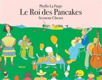 Le roi des pancakes