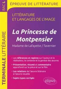 La princesse de Montpensier, Madame de Lafayette-Bertrand Tavernier