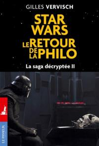 Star Wars, le retour de la philo