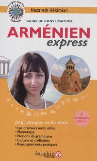 Arménien express