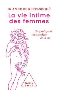 La vie intime des femmes