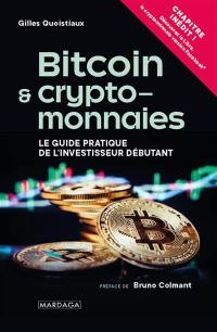 Bitcoin & cryptomonnaies