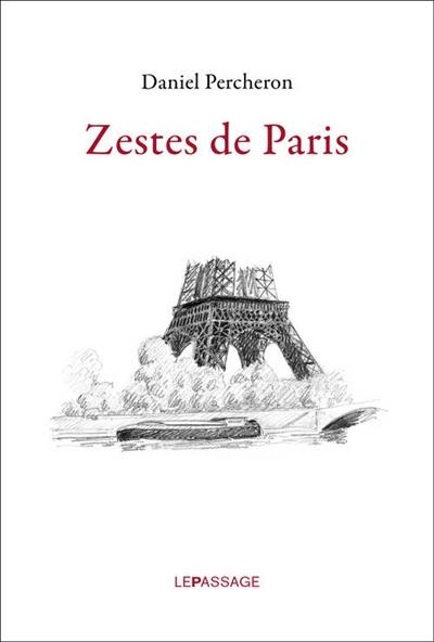 Zestes de Paris
