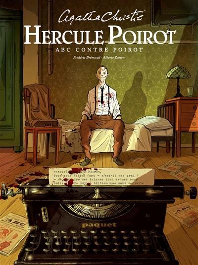 Hercule Poirot, ABC contre Poirot