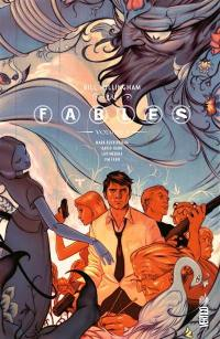 Fables. Volume 3,