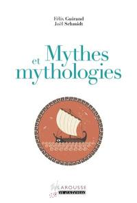 Mythes et mythologies