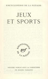 Jeux et sports