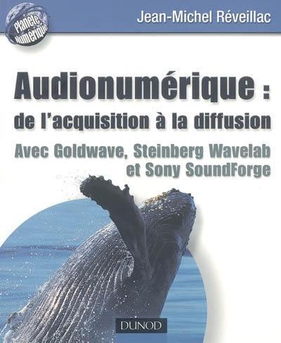 Audionumérique