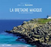 La Bretagne magique du commissaire Dupin