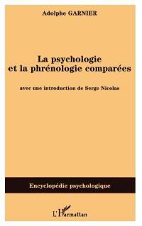 La psychologie et la phrénologie comparées