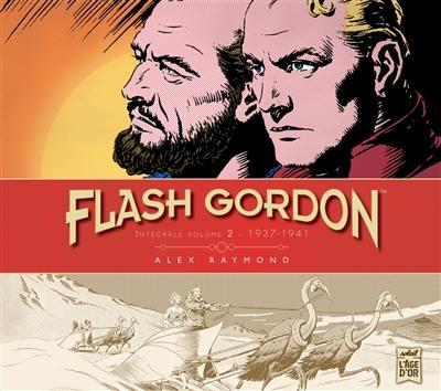 Flash Gordon. Volume 2, 1937-1941